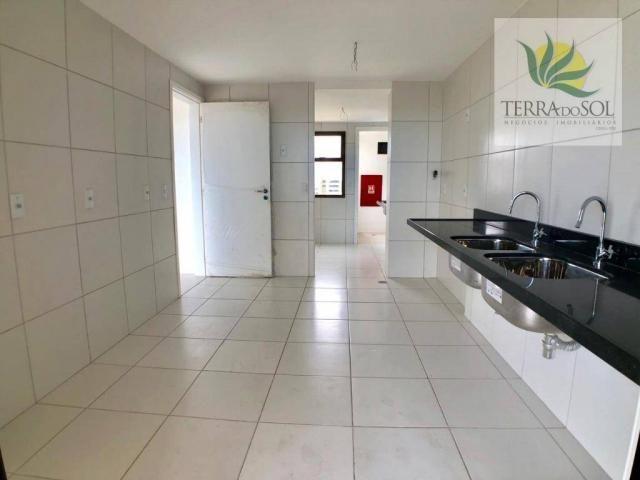 Apartamento em andar alto na torre Soho do Cosmopolitan no Guararapes. - Foto 16