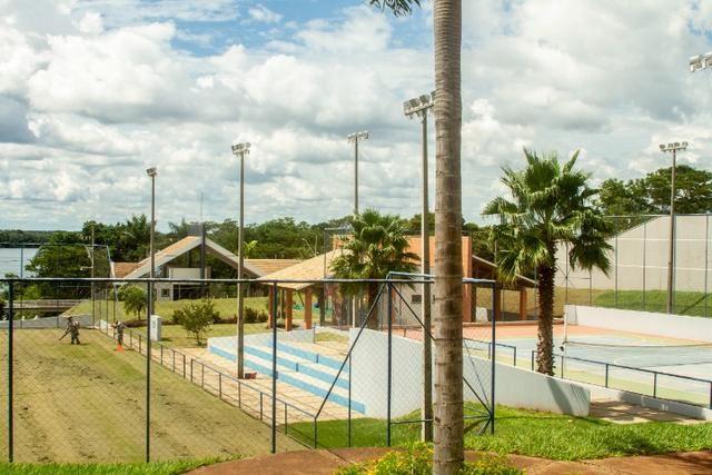 Terreno a venda - Condomínio Águas do Paraná - Foto 4