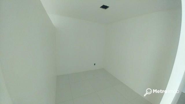 Apartamento com 1 dormitório para alugar, 34 m² por R$ 1.500,00/mês - Jardim Renascença -  - Foto 6