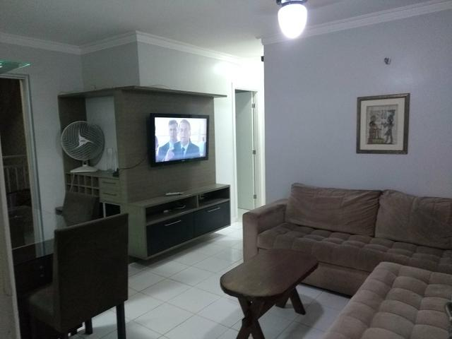 RSB IMÓVEIS Alugo no Ecoparque excelente apartamento mobiliado - Foto 9