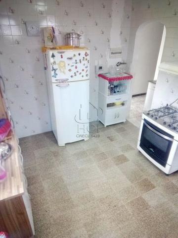 Casa Espaçosa, 3/4 (1 Suíte), Garagem, Terraço, 1º Andar; Itapuã-HC063 - Foto 12