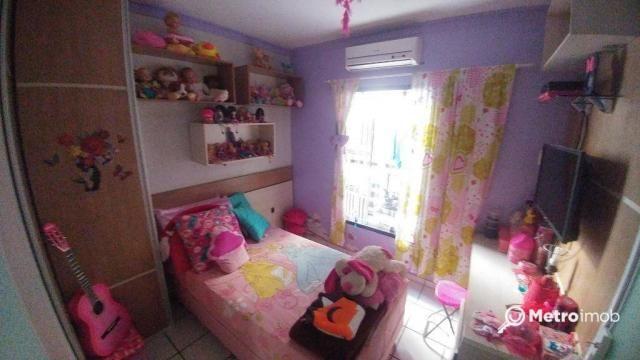 Casa com 3 dormitórios à venda, 180 m² por R$ 450.000,00 - Turu - São Luís/MA - Foto 12