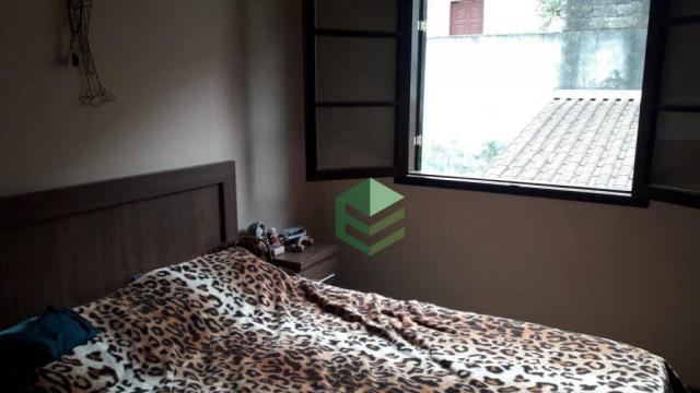 Sobrado com 2 dormitórios à venda, 150 m² por R$ 550.000 - Alves Dias - São Bernardo do Ca - Foto 8