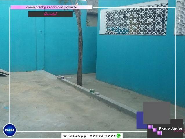 Casa Independente , 2 quartos , 200 m² , quintal, kit net no segundo andar e terraço - Foto 2