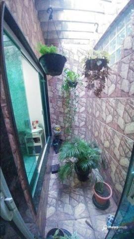 Casa com 3 dormitórios à venda, 180 m² por R$ 450.000,00 - Turu - São Luís/MA - Foto 7