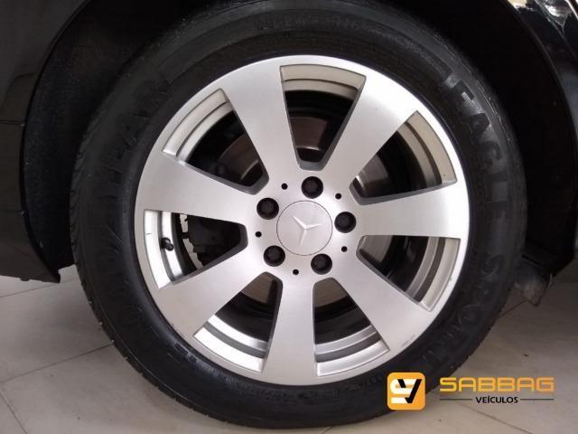 Mercedes-Benz C200 Classic 1.8 | IM-PE-CÁ-VEL - Troca/Financia - Foto 14