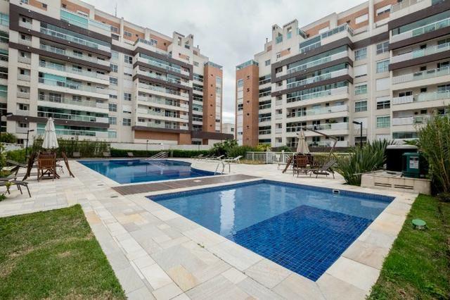 Apartamento Garden 204 m2 3 quartos Boa Vista - Condominio Yard Comfort