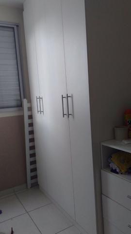 Apartamento com 2 dormitórios à venda, 45 m² por R$ 148.000 - Villa Branca - Jacareí/SP - Foto 10