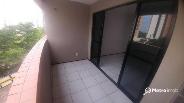 Apartamento com 3 dormitórios para alugar, 86 m² por R$ 2.400,00/mês - Jardim Renascença - - Foto 19