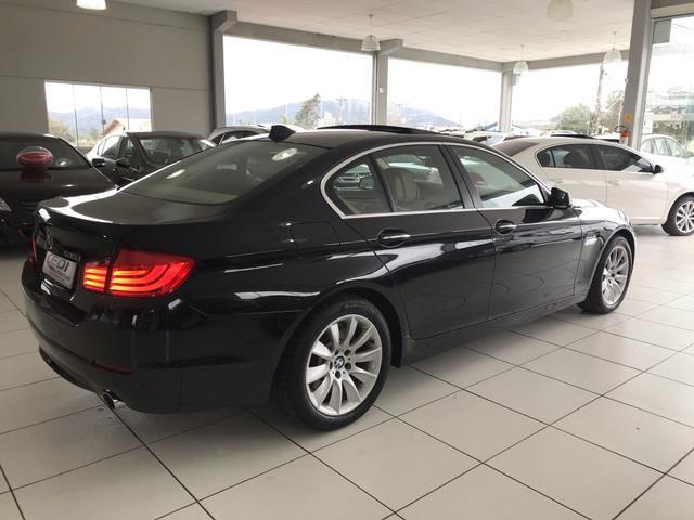 BMW 535i 3.0 Bi-Turbo 2011 Top de Linha - Foto 4