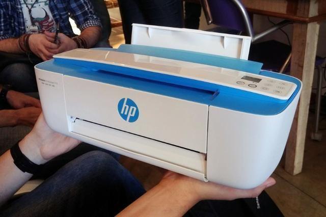 Impressora Multiprofissional Hp (na caixa) - Foto 3