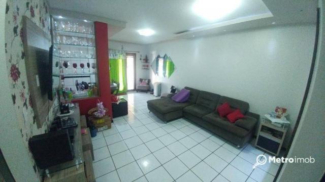 Casa com 3 dormitórios à venda, 180 m² por R$ 450.000,00 - Turu - São Luís/MA - Foto 3