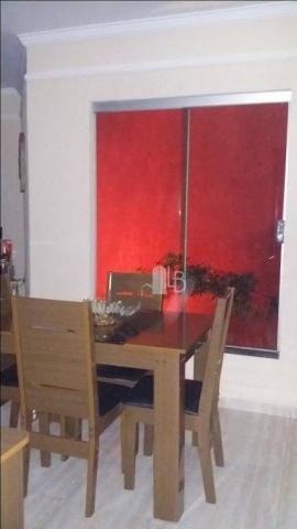 Casa com 3 dormitórios para alugar, 110 m² por R$ 1.600,00/mês - Jardim Holanda - Uberlând - Foto 13
