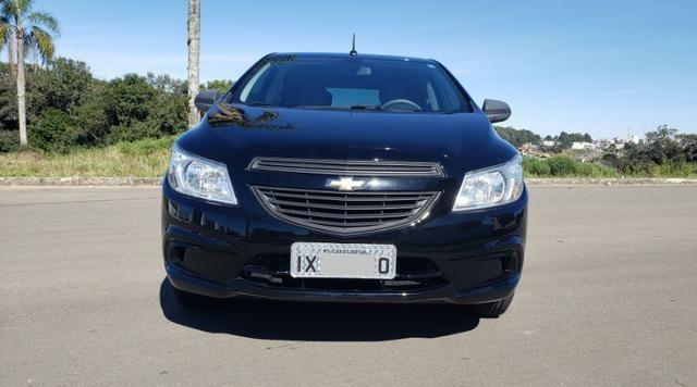 Chevrolet Onix LS 1.0 - 23.000km - unica dona - 2016 - Foto 8
