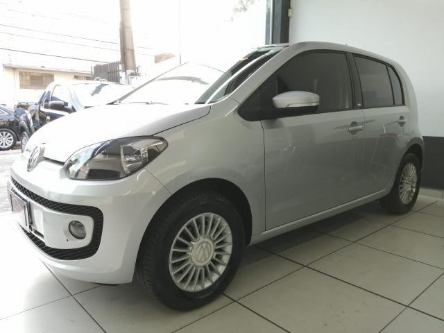 Volkswagen up tsi 1.0 flex completo!!!!!!!! - Foto 5