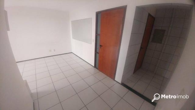Apartamento com 3 dormitórios para alugar, 86 m² por R$ 2.400,00/mês - Jardim Renascença - - Foto 3