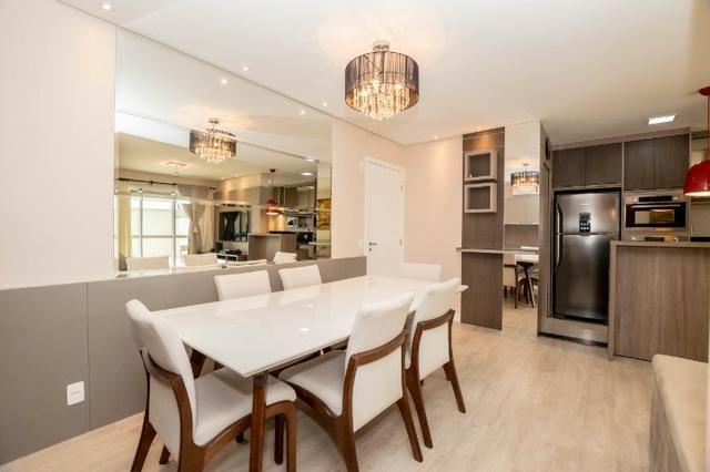Apartamento Garden 204 m2 3 quartos Boa Vista - Condominio Yard Comfort - Foto 5