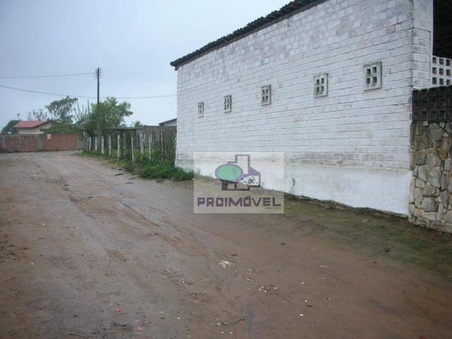 Chácara residencial para venda e locação, Santana, Gravatá. - Foto 2