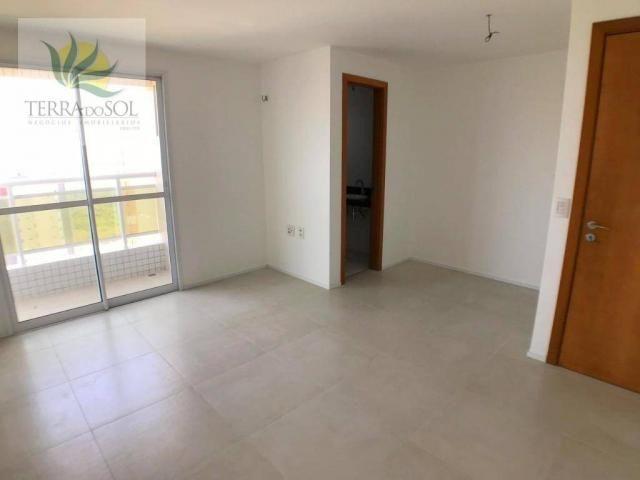 Cobertura duplex no Condomínio Ilhas do Parque no Cocó. - Foto 4