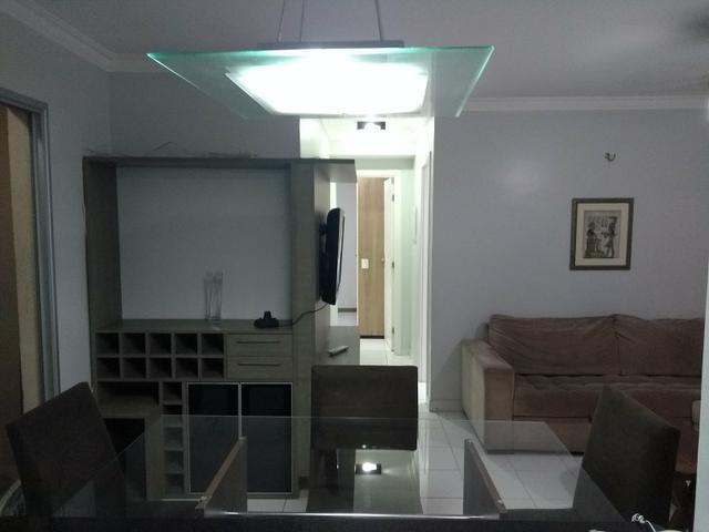 RSB IMÓVEIS Alugo no Ecoparque excelente apartamento mobiliado - Foto 6