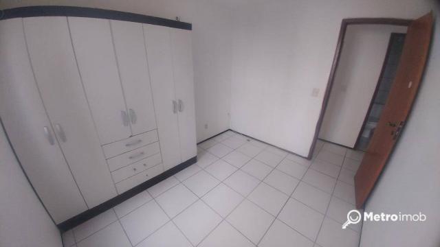 Apartamento com 3 dormitórios para alugar, 86 m² por R$ 2.400,00/mês - Jardim Renascença - - Foto 15