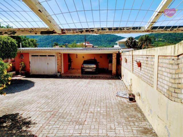 Casa à venda com 5 dormitórios em Açores, Florianópolis cod:A1043 - Foto 14