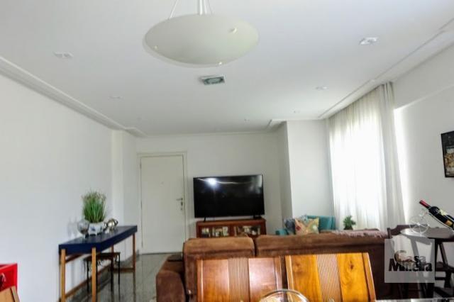 Apartamento à venda com 4 dormitórios em Buritis, Belo horizonte cod:258412 - Foto 4