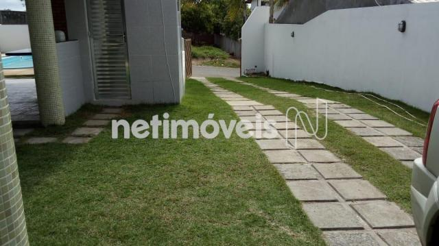 Casa à venda com 4 dormitórios em Guarajuba, Camaçari cod:783109 - Foto 11