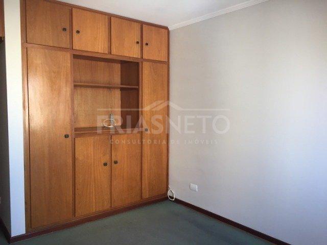 Apartamento à venda com 3 dormitórios em Centro, Piracicaba cod:V47770 - Foto 9