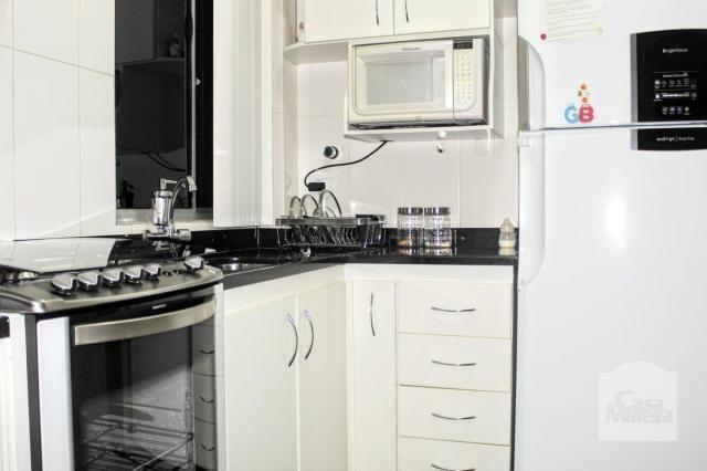 Apartamento à venda com 3 dormitórios em Havaí, Belo horizonte cod:258391 - Foto 13