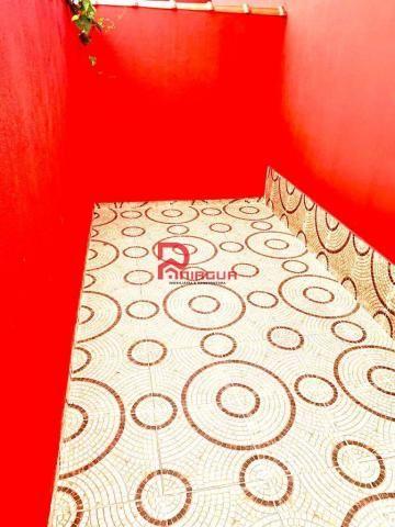 Casa à venda com 2 dormitórios em Nova itanhaém, Itanhaém cod:1356 - Foto 5