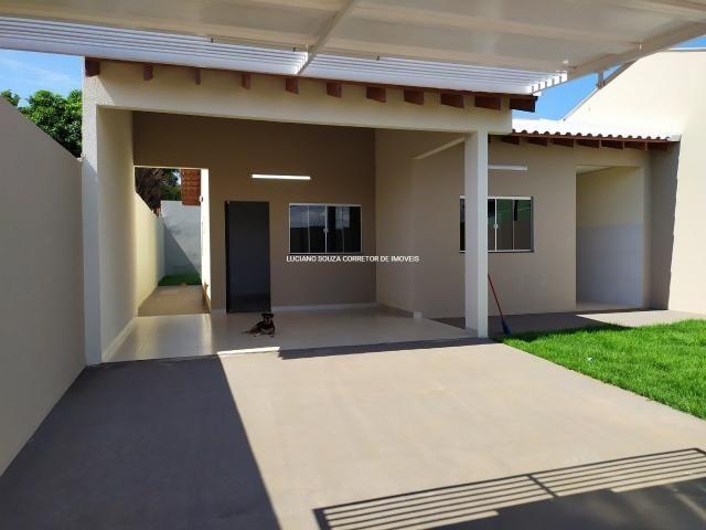 Casa à venda com 3 dormitórios em Guanandi ii, Campo grande cod:263