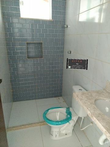 Atenção-Casas Com Alto Padrão. TOP! Na Conceição, Com Laje, Suíte e Com Corredor - Foto 10