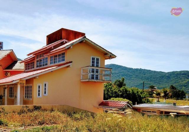 Casa à venda com 5 dormitórios em Açores, Florianópolis cod:A1043 - Foto 4