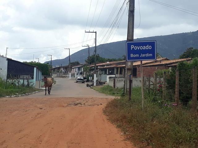 Terreno na Serra de Itabaiana - Foto 11