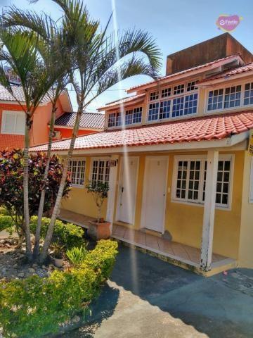 Casa à venda com 5 dormitórios em Açores, Florianópolis cod:A1043 - Foto 5