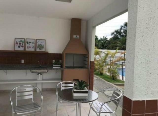 Conquista Premium Aleixo Apto. 2 qts 45 m2 ( contrato de gaveta ) - Foto 9