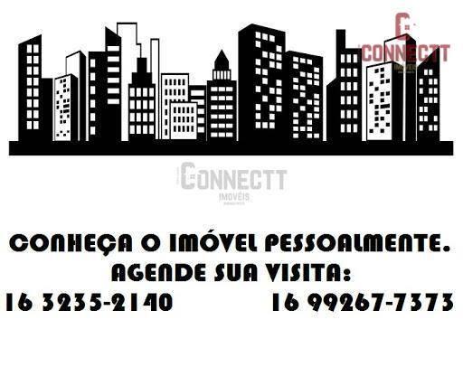 Casa com 3 dormitórios à venda, 130 m² por R$ 360.000 - Jardim Maria Goretti - Ribeirão Pr - Foto 2