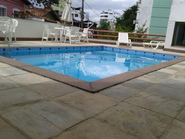 Apartamento 3 quartos a venda, amplo nascente r$ 460.000,00 rio vermelho - Foto 16