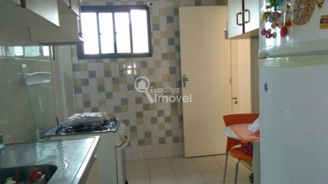 Apartamento 3 quartos a venda, amplo nascente r$ 460.000,00 rio vermelho - Foto 14