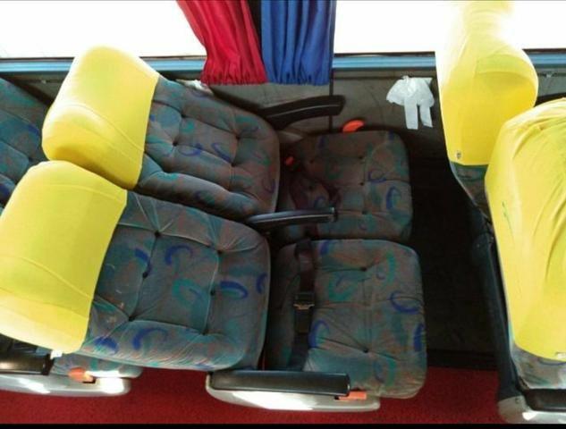 Busscar vissta bus 0400 - Foto 3