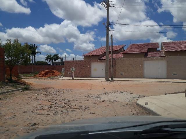 Lote de Esquina Próximo a Praça de Pedras, Distribuidora Donizete e Br 116 - Foto 2