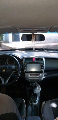 Honda City 2010 - Foto 4