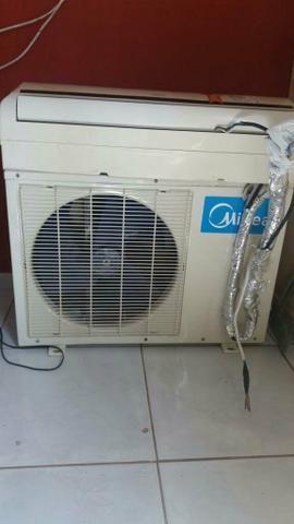 Vendo Ar condicionado de 12 e 18 mil btus