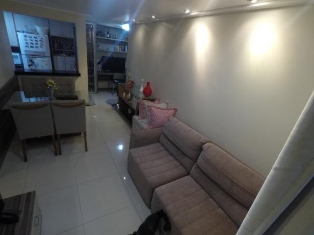 LH- Apto de 3 quartos e suite porteira fechada - Buritis - Foto 5