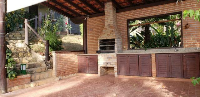 Linda Casa no Condomínio Lagamar - Foto 12