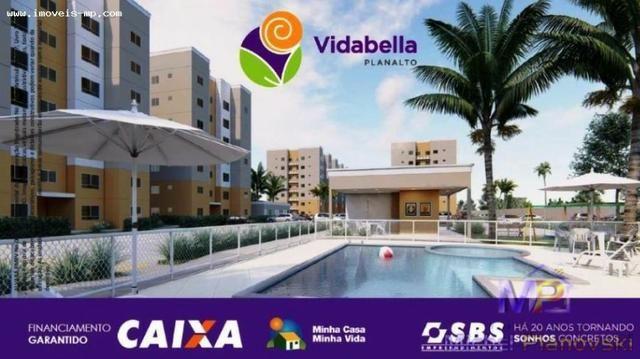 Venha conhecer o Residencial VidaBella - Foto 2