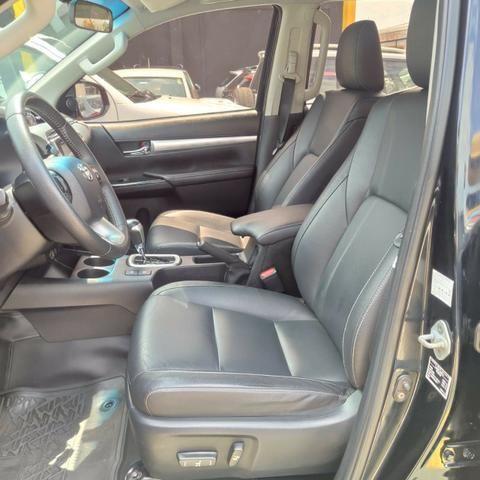Hilux SRV 2.8 Diesel 4x4 Automática - Foto 9