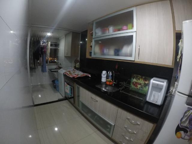 LH- Apto de 3 quartos e suite porteira fechada - Buritis - Foto 12