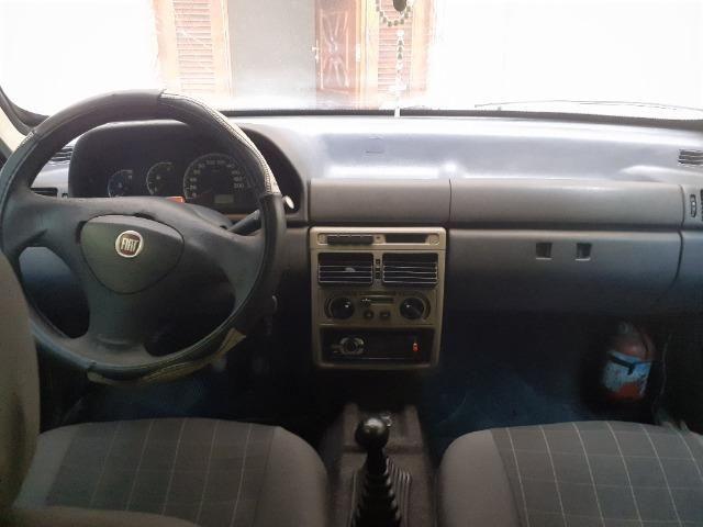 Vendo Fiat uno bem econômico super oportunidade - Foto 4
